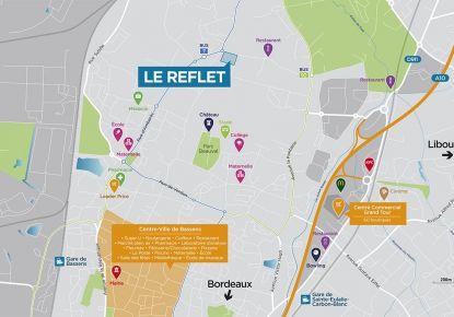 A louer Bassens 312107198 Adaptimmobilier.com