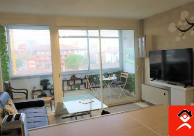 A vendre Appartement Toulouse | Réf 3121111506 - Booster immobilier