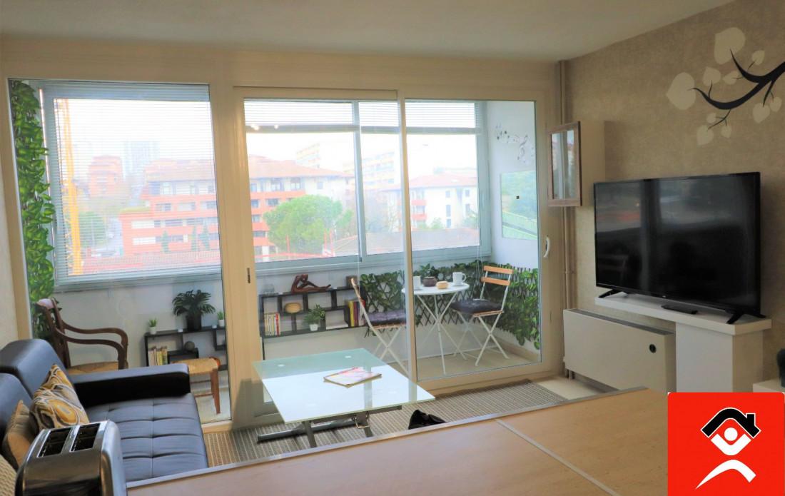 A vendre  Toulouse | Réf 3121111506 - Booster immobilier