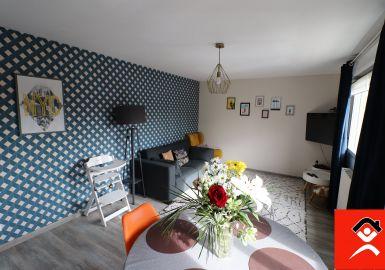 A vendre Appartement Toulouse | Réf 3121111758 - Booster immobilier