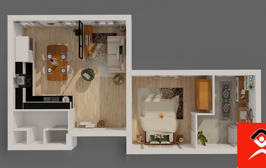 A vendre  Toulouse | Réf 3121112437 - Booster immobilier