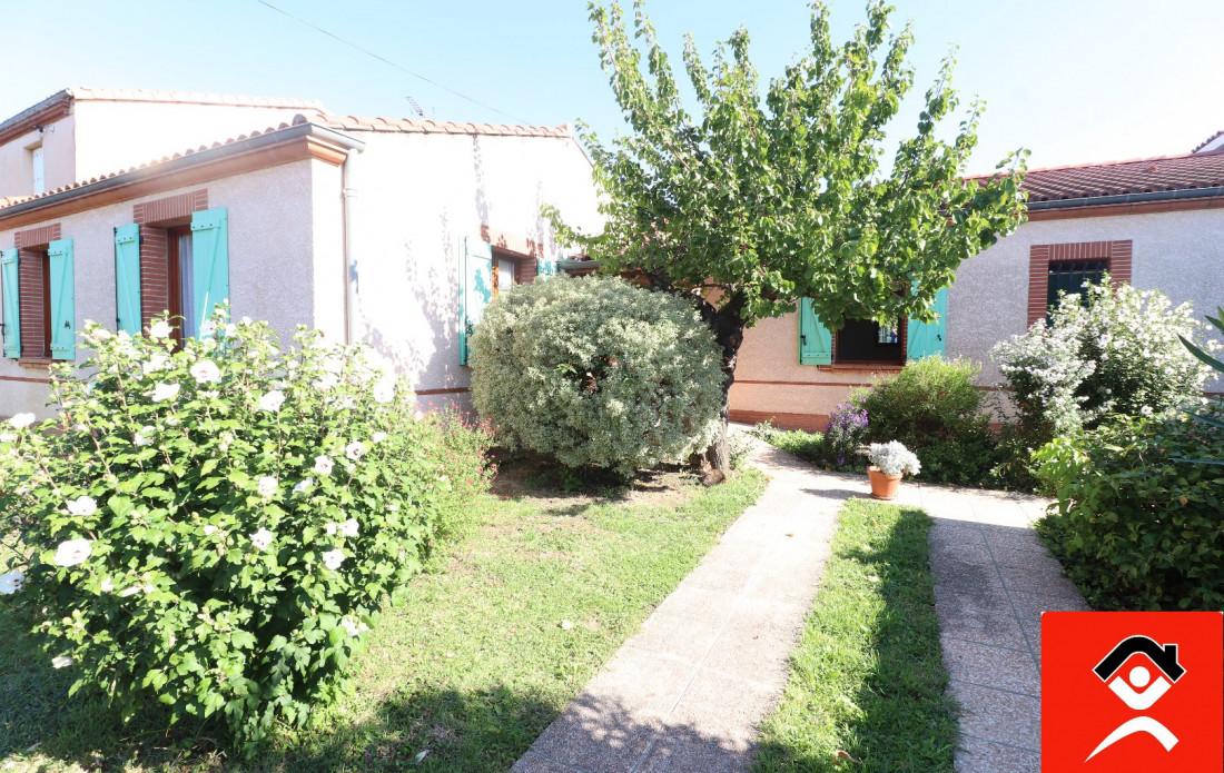 A vendre  Toulouse | Réf 3121112586 - Booster immobilier