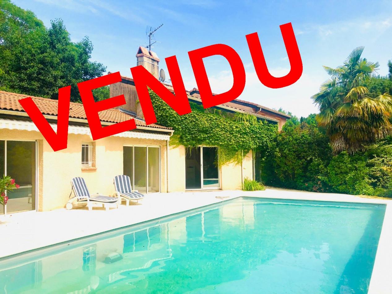 A vendre  Montastruc-la-conseillere | Réf 31212107 - Synergie immobilier