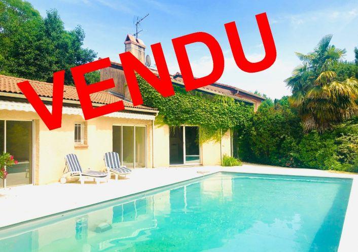 A vendre Villa d'architecte Montastruc-la-conseillere   Réf 31212107 - Synergie immobilier