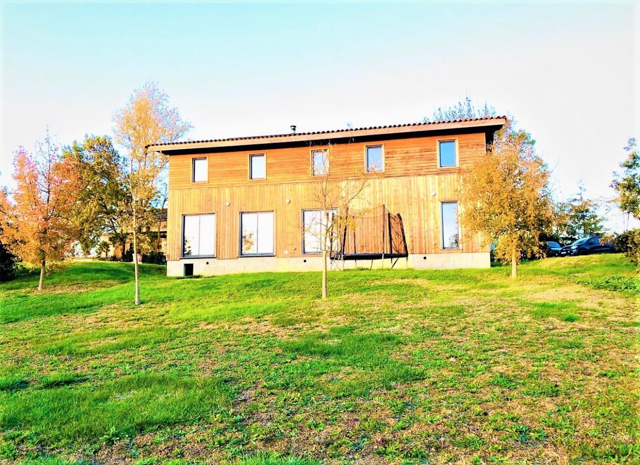 A vendre Bourg Saint Bernard 31212130 Synergie immobilier