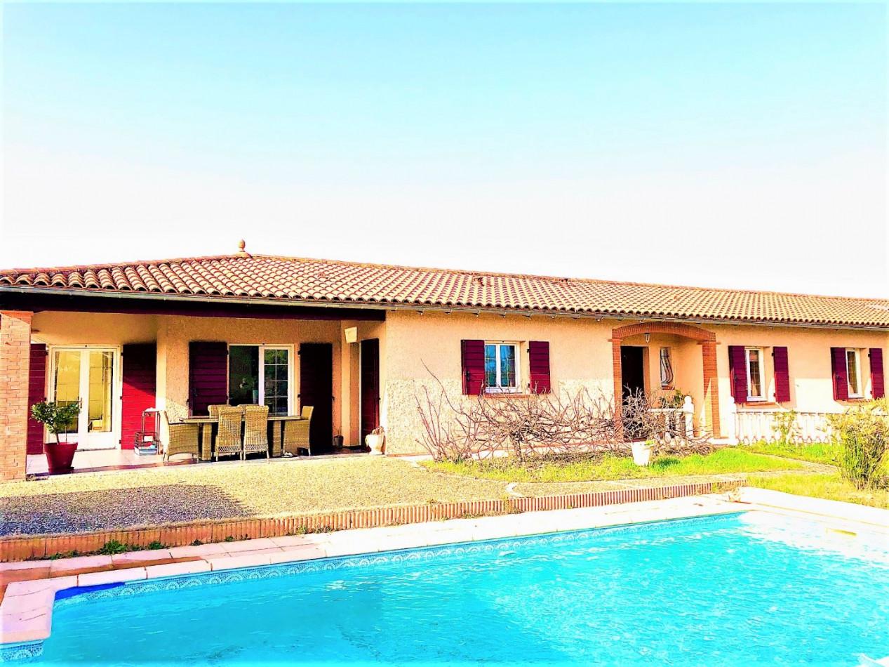 A vendre Montastruc-la-conseillere 31212146 Synergie immobilier