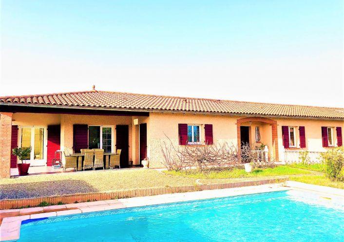A vendre Maison Montastruc-la-conseillere   Réf 31212146 - Synergie immobilier