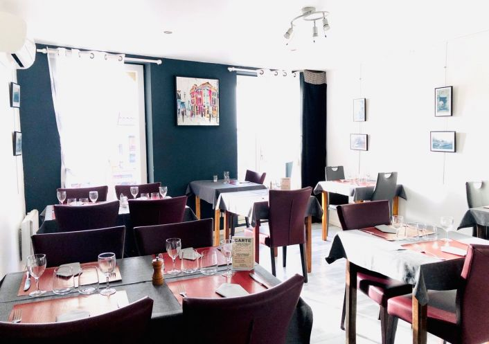 A vendre Restaurant Verfeil | Réf 31212147 - Synergie immobilier