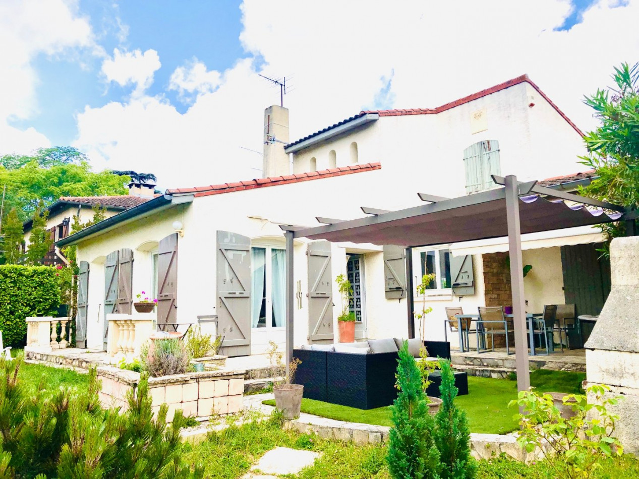 A vendre Saint-genies-bellevue 31212148 Synergie immobilier