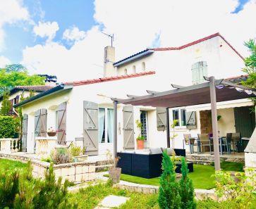 A vendre Saint-genies-bellevue 31212148 Synergie immobilier