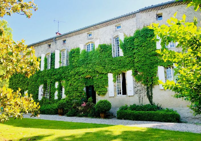 A vendre Caraman 31212152 Synergie immobilier