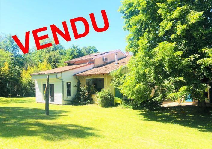 A vendre Maison Montastruc-la-conseillere | Réf 31212154 - Synergie immobilier