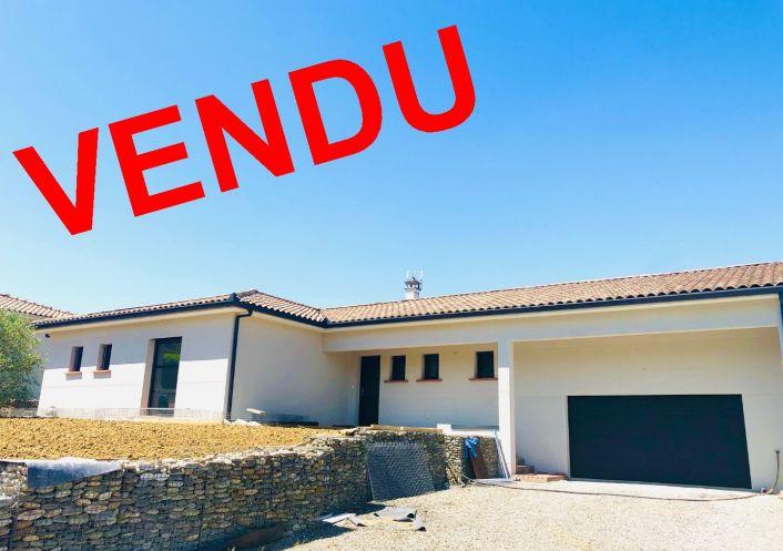 A vendre Maison contemporaine Pin Balma | Réf 31212158 - Synergie immobilier