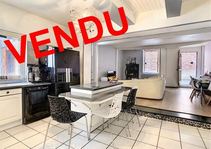 A vendre Maison de village Montastruc-la-conseillere | Réf 31212161 - Synergie immobilier