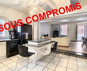 A vendre Montastruc-la-conseillere 31212161 Synergie immobilier