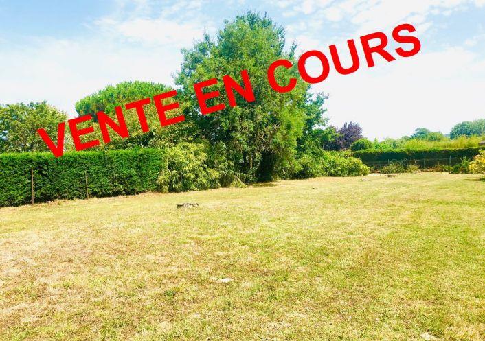 A vendre Terrain constructible Montastruc-la-conseillere | Réf 31212167 - Synergie immobilier