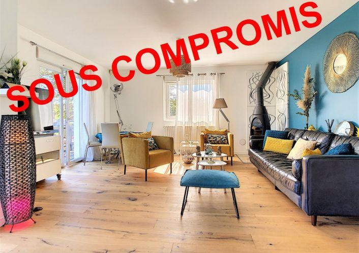 A vendre Maison individuelle Montastruc-la-conseillere   Réf 31212169 - Synergie immobilier