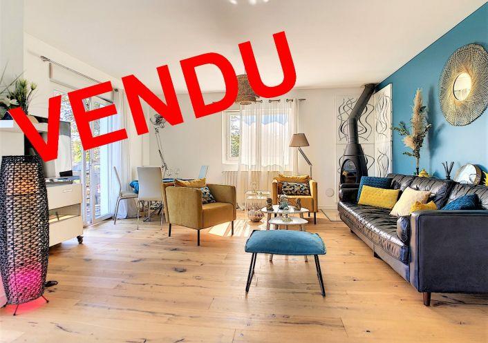 A vendre Maison individuelle Montastruc-la-conseillere | Réf 31212169 - Synergie immobilier