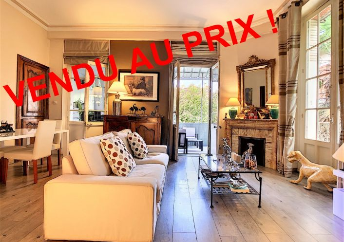 A vendre Appartement bourgeois Toulouse | Réf 31212170 - Synergie immobilier