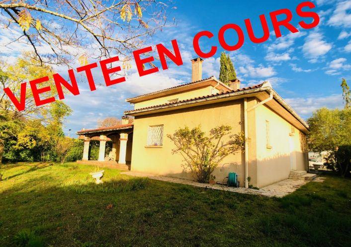 A vendre Maison Montastruc-la-conseillere | Réf 31212173 - Synergie immobilier