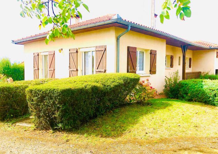 A vendre Maison à rénover Montastruc-la-conseillere   Réf 31212177 - Synergie immobilier