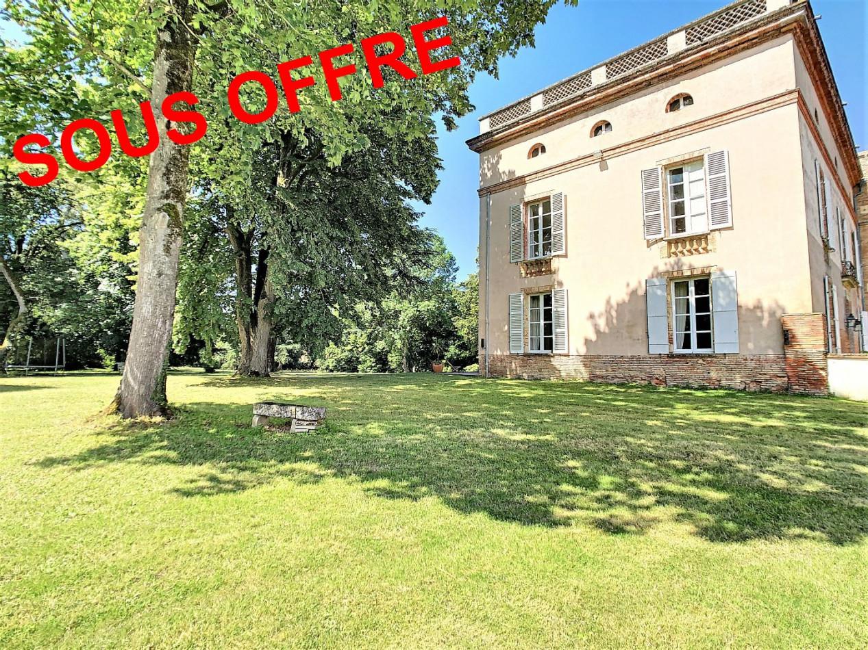 A vendre  Montastruc-la-conseillere   Réf 31212178 - Synergie immobilier