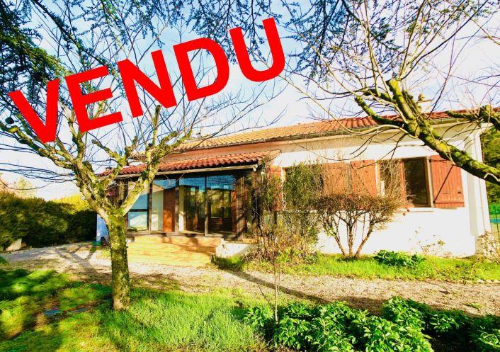 A vendre Maison Montastruc-la-conseillere | Réf 31212183 - Synergie immobilier
