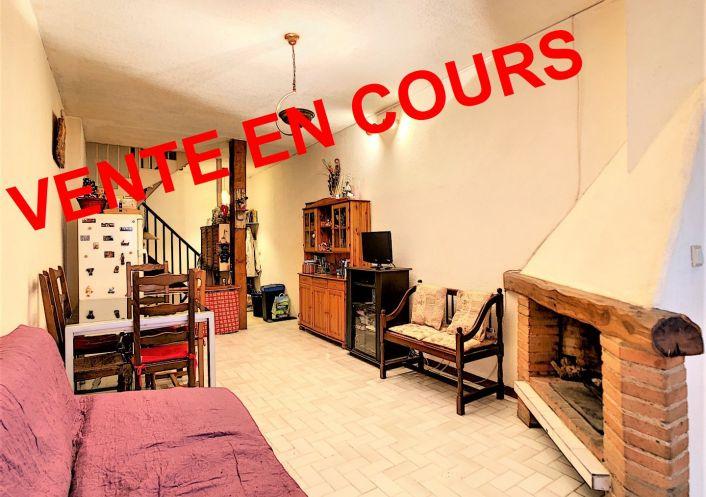 A vendre Maison de village Montastruc-la-conseillere | Réf 31212186 - Synergie immobilier