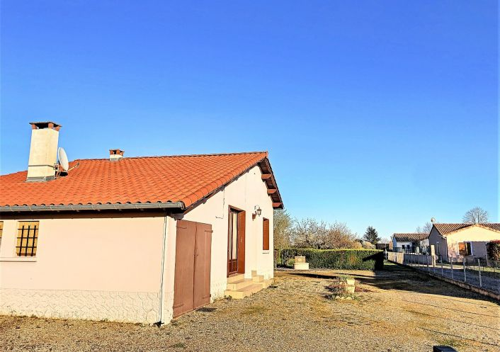 A vendre Maison Bessieres | Réf 31212198 - Synergie immobilier
