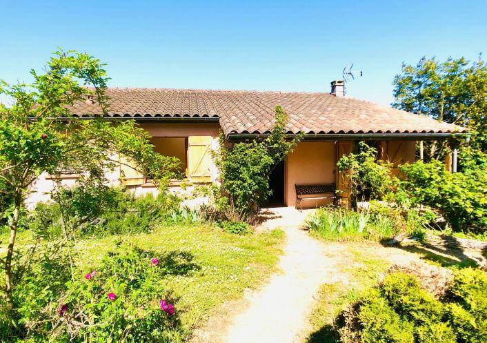 A vendre Maison Montastruc-la-conseillere   Réf 31212200 - Synergie immobilier