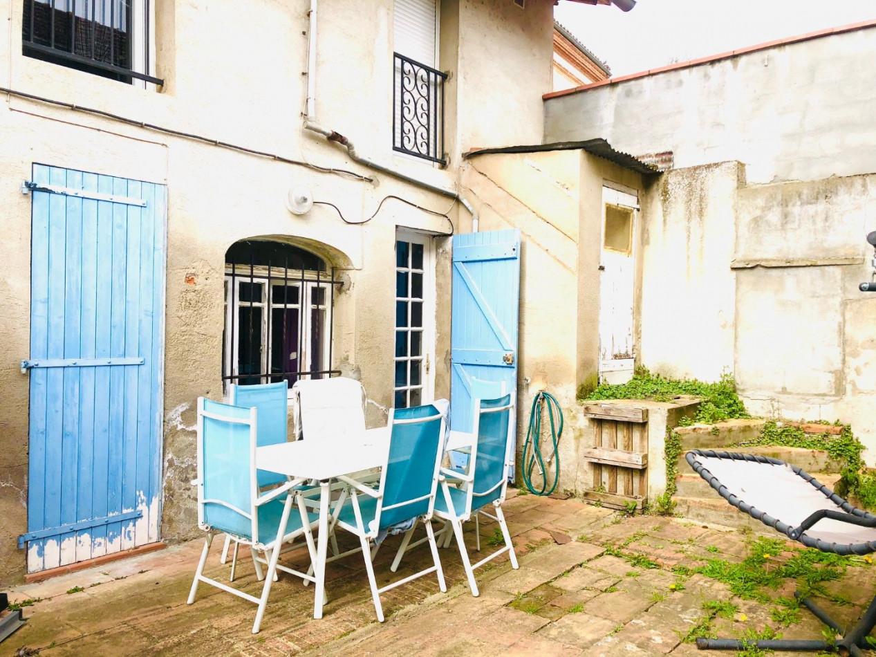 A louer  Montastruc-la-conseillere | Réf 31212202 - Synergie immobilier
