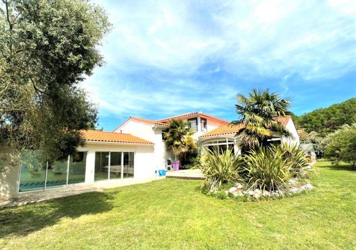 A vendre Villa d'architecte Montastruc-la-conseillere | Réf 31212208 - Synergie immobilier