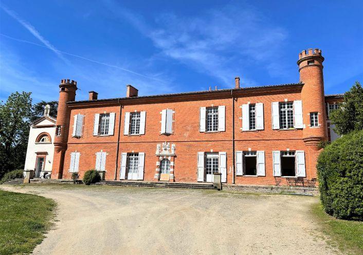 A vendre Appartement bourgeois Castelnau-d'estretefonds | Réf 31212215 - Synergie immobilier