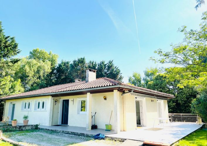 A vendre Maison rénovée Montastruc-la-conseillere | Réf 31212220 - Synergie immobilier
