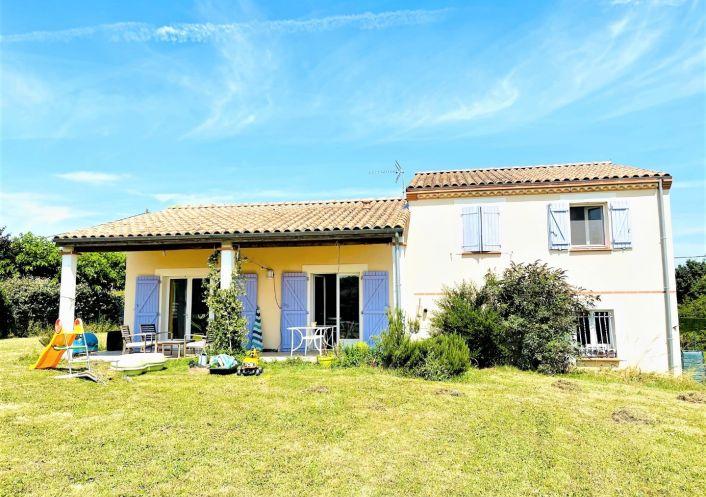 A vendre Maison Montastruc-la-conseillere | Réf 31212221 - Synergie immobilier
