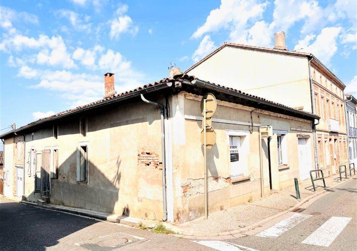 A vendre Maison à rénover Montastruc-la-conseillere | Réf 31212224 - Synergie immobilier