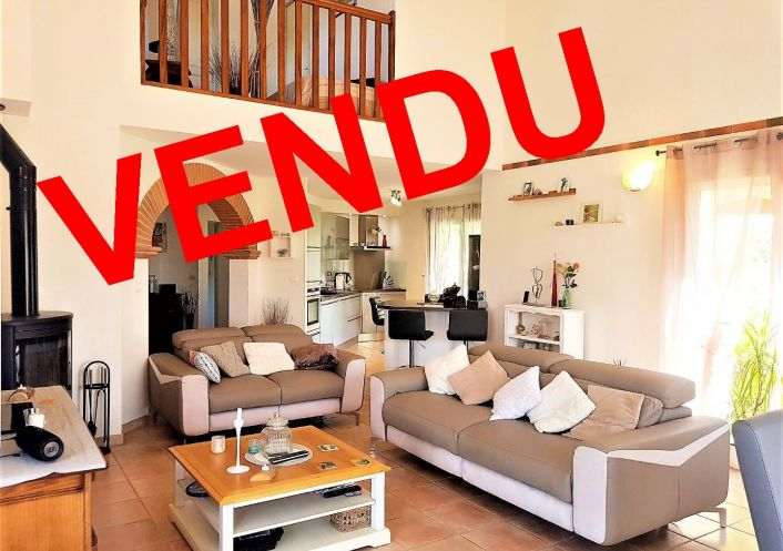 A vendre Maison Montastruc-la-conseillere   Réf 3121241 - Synergie immobilier