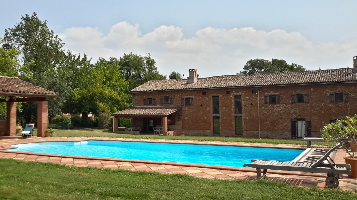 A vendre Montastruc-la-conseillere 3121276 Synergie immobilier