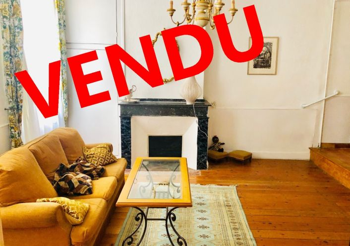 A vendre Maison bourgeoise Toulouse | Réf 3121291 - Synergie immobilier