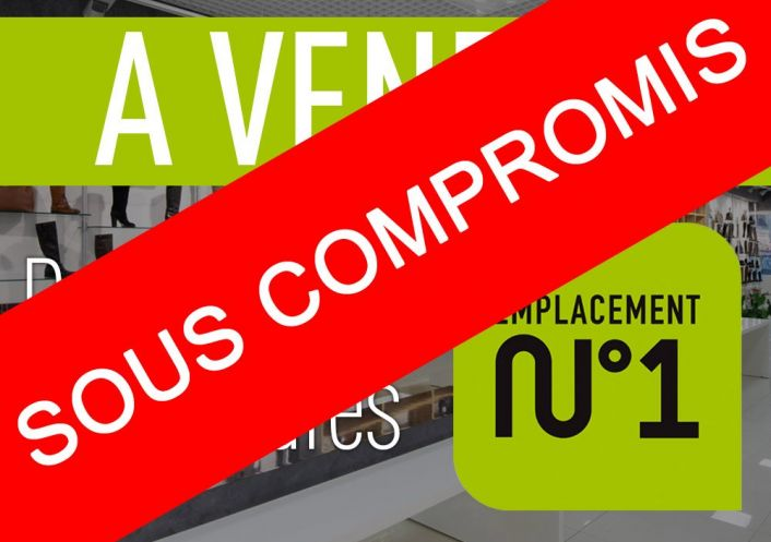 A vendre Prêt à porter Toulouse   Réf 312151064 - Emplacement numéro 1