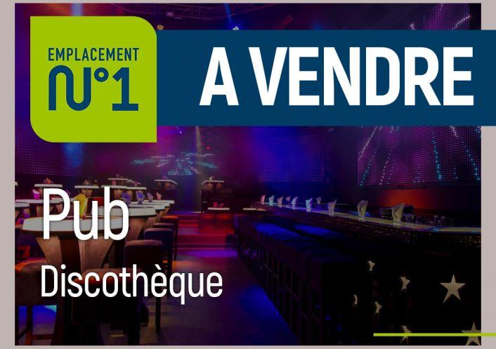 A vendre Bar musical Toulouse | Réf 312152017 - Emplacement numéro 1