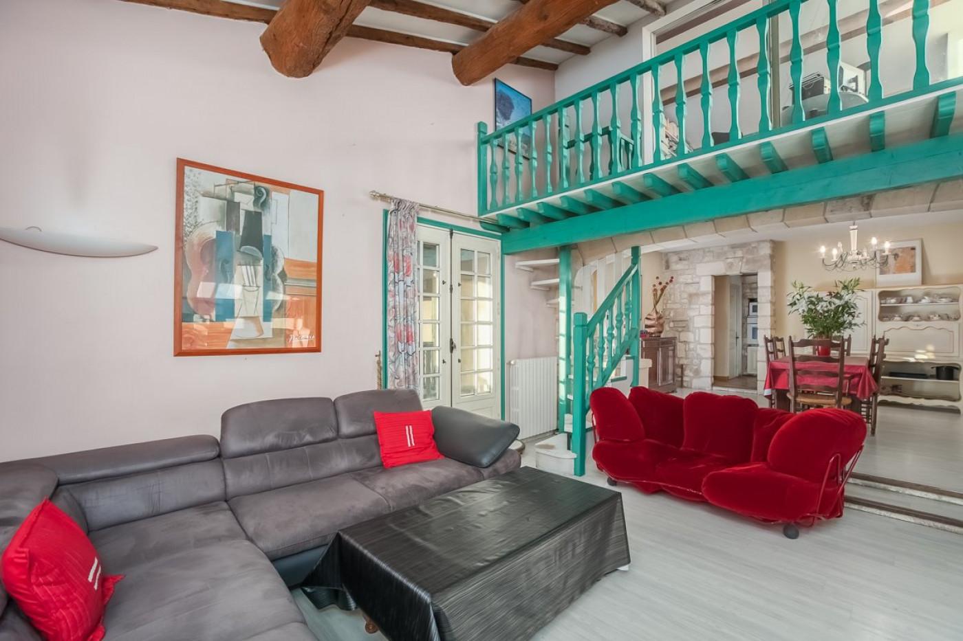 A vendre Fourques 3121610 Jesaisvendremamaison.com