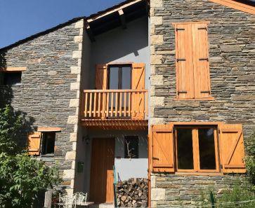 A vendre Porte Puymorens  3121623 Jesaisvendremamaison.com