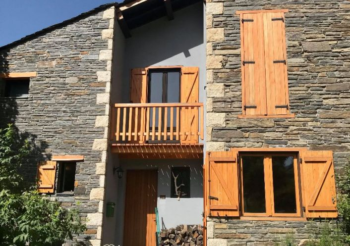 A vendre Maison Porte Puymorens | Réf 3121623 - Jesaisvendremamaison.com