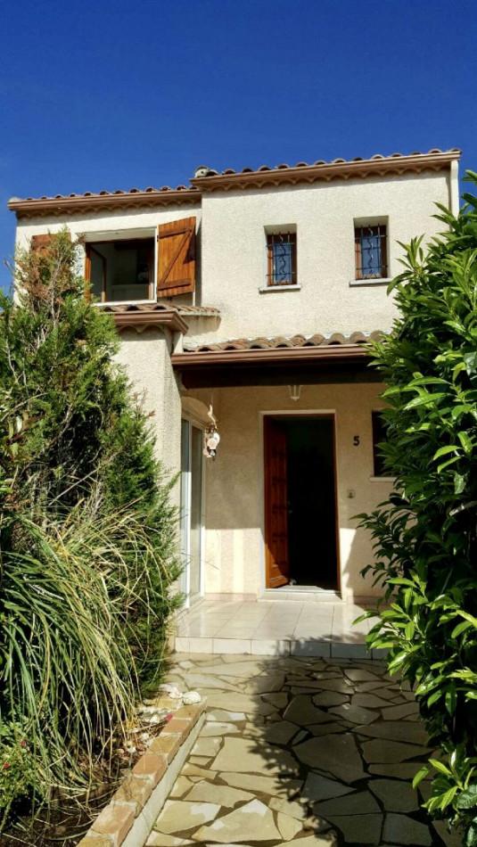 En location saisonnière Portiragnes 312168 Jesaisvendremamaison.com