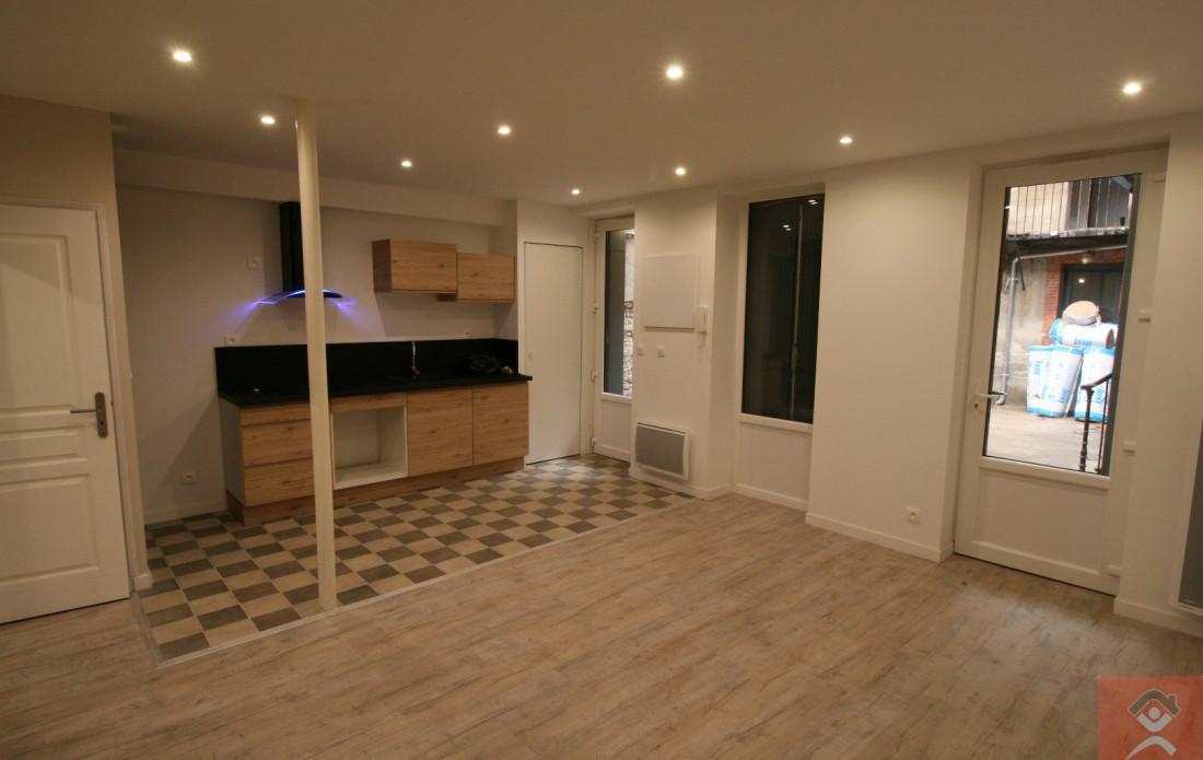 A vendre  Toulouse | Réf 3121911962 - Booster immobilier