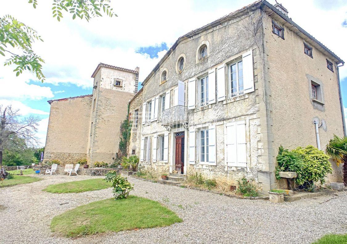 A vendre Domaine Laroque D'olmes | Réf 31222121 - Primotera