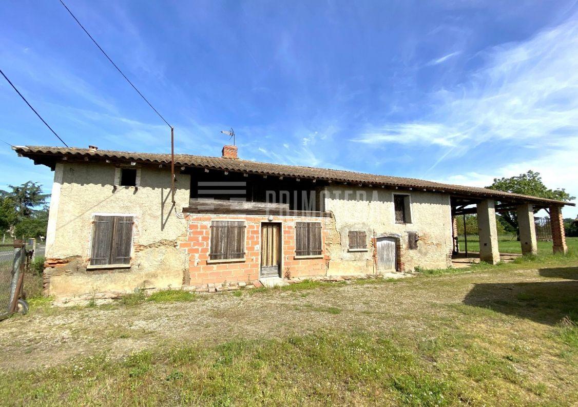 A vendre Propriété agricole Montauban | Réf 31222122 - Primotera