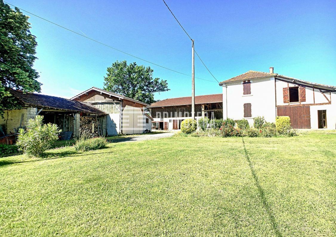 A vendre Corps de ferme Trie Sur Baise | Réf 31222124 - Primotera