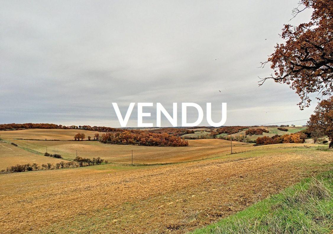 A vendre Terrain agricole Belpech | Réf 3122238 - Primotera